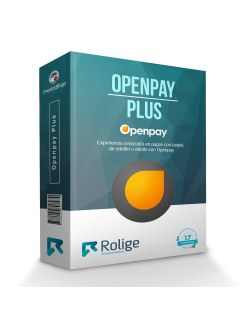 Openpay Plus Module for PrestaShop